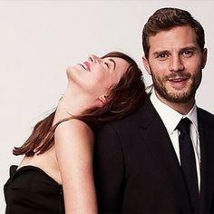 Jamie and Dakota for World Screen magazine