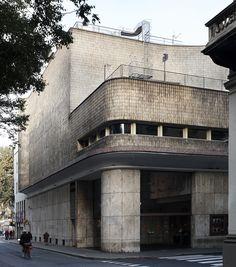 Cinema Ideal, Ottorino Aloisio.