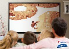 """#LacteaseMovies propone il #film """"Tesoro, mi si sono ristretti i ragazzi"""", una #commedia fantascientifica di grande successo del 1989 in cui Rick Moranis, nei panni dell'inventore, crea un raggio laser capace di rendere tutto molto più piccolo. Il cambio di proporzioni e prospettive darà luogo a situazioni esilaranti!"""