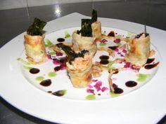 Sushi cero rice