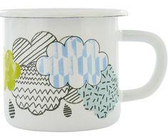 print & pattern: NEW SEASON PAPERCHASE - clouds