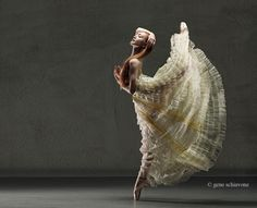 Peyton Anderson, The Washington Ballet - Photographer Gene Schiavone