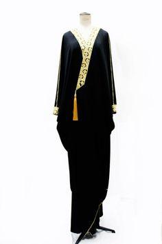 Bisht by Mauzan, Abaya, bisht, kaftan, caftan, jalabiya, Muslim Dress, glamourous middle eastern attire, takchita