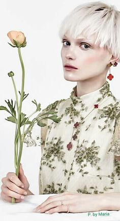 ~Van Cleef & Arpels Jewelry   House of Beccaria