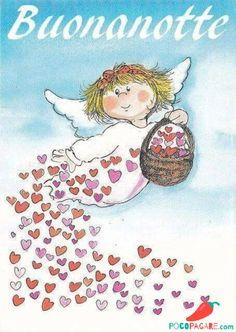 Virpi Pekkala I have a valentine's angel😇 Art Fantaisiste, I Believe In Angels, Angel Pictures, Angels Among Us, Angel Art, Whimsical Art, Cherub, Illustration Art, Fairy