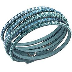Slake Deluxe Light Turquoise Bracelet -Love it!!