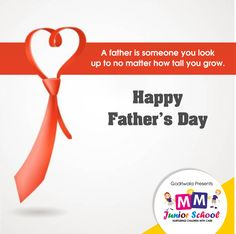 A father is someone you look up to no matter how tall you grow.  #HappyFathersDay