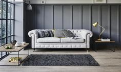 Exclusive Feature: One Room Accessories | Carpetright