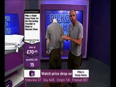 Community: Karl Pilkington's Pilko Pump Pants