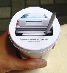 Very clever marketing and who wouldn't read this PD.