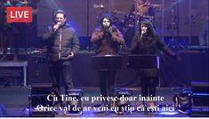 LIVE VIDEO: Concert colinde Cristocentric in Centrul Timișoarei, Piața Operei – LIVE Crestin