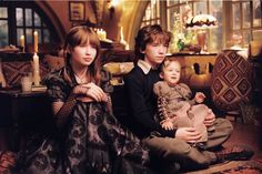 <3 Lemony Snicket's A Series of Unfortunate Events