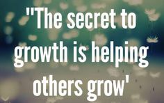 Quotes About Helping Others Pindaniel Doerr On Be Your Own Boss  Pinterest  Success