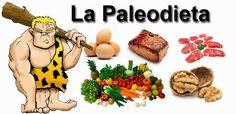 Palaeos, la historia de la Vida en la Tierra: Paleodieta ¡vaya timo!
