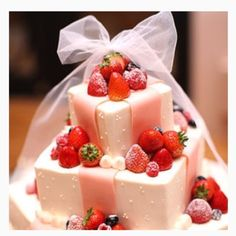 Living a Simple and Blessed Life Pretty Cakes, Cute Cakes, Beautiful Cakes, Japanese Cake, Gateaux Cake, Wedding Sweets, Sugar Cake, Amazing Wedding Cakes, Wedding Cake Designs
