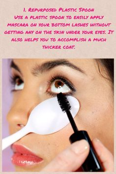 15 Makeup Tricks You NEED to Know!!