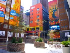 braamfontein - Google Search Times Square, City, Travel, Google Search, Gold, Viajes, Destinations, Traveling, City Drawing