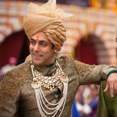 Salman Khan in Prem Ratan Dhan Payo