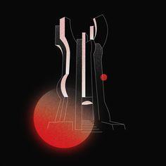 Sisak #momument by Želimir Janeš / www.spomeniky.com/sisak / #balkan #spomenik #brutalist #utopian #concrete #brutalism #architecture #sisak #artwork