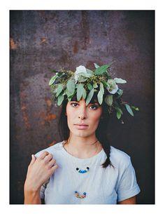 photography / green / botanical