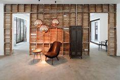 The Design Republic Commune - Picture gallery
