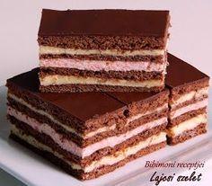 Vanilla Cake, Tiramisu, Food And Drink, Sweets, Ethnic Recipes, Xmas, Food And Drinks, Hungary, Gummi Candy