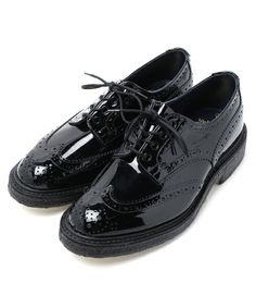 TMT(ティーエムティー)のTrickers × TMT M7292 SHOES(ドレスシューズ) ブラック
