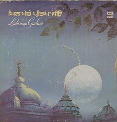Lata Sings Qurbani Devotional Bollywood Vinyl LP