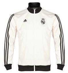 Survêtement de foot Real Madrid veste 2014/2015 Blanc