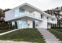 Gallery of AG House / WRarq + Atelier de Luz - 1