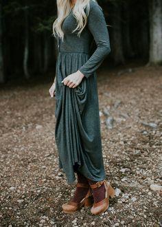 Sarah Jane Dress | ROOLEE