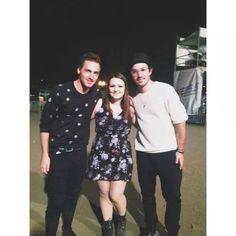 Los amo!