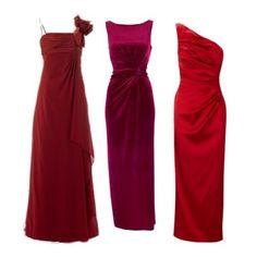 floor-length dresses