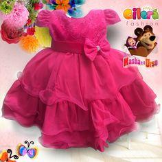 fdf2cb483d7 Vestido Pink - Gilerá Fashion A Gilerá Fashion vem trazendo todo o  encantamento e aventura da