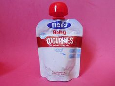 Sello de calidad: Hero Baby Yogurines