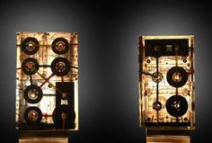 Gorgeous Lights Keep Cassette Tapes Around a Few More Years
