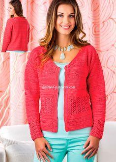 Alani Sweater ~ **Free Crochet Pattern**