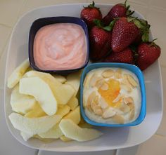 Awesome weight loss surgery friendly dip!