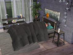 sim_man123's Grayson Bedroom