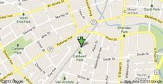 South Street near the intersection of Burnett St. (Google Maps)