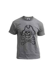Oxford Jolly Roger Tee  image $12.95