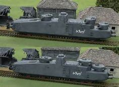 russian armored trains - Yahoo Image Search results