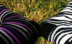 mismatched socks= awesomeness!!!