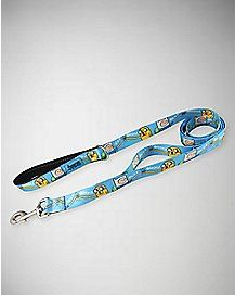 5' Best Bros Adventure Time Pet Leash
