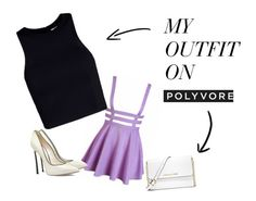 """""""tarde"""" by the-chic-look on Polyvore"""