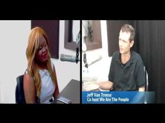 We Are The People with Tracy Marks and Jeff Van Treese November 23 2015