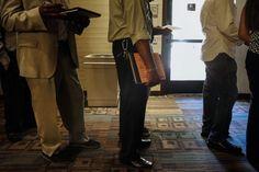 ABD'de tarımdışı istihdam 214 bin arttı, işsizlik %5,8'e geriledi