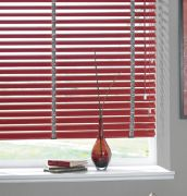 Add a bit of colour to your interior this summer! Made to Measure Aluminium Venetian Blinds | Rimini Blinds