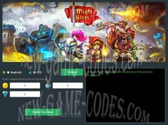 """Might and Glory Kingdom War ios HACK CHEATS [GOLD-MANA-DIAMONDS] Android-iOS,"" by JamiDepippo"