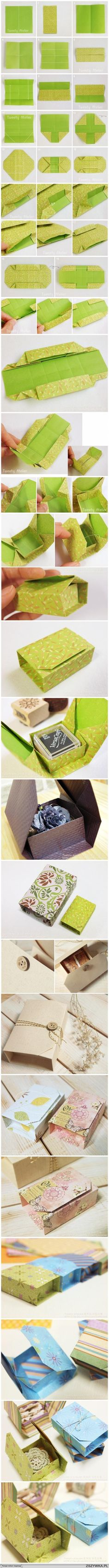 http://img.zszywka.pl/0/0160/w_8857/DIY-Zrob-to-sam/oorigamigift-box.jpg very cute!